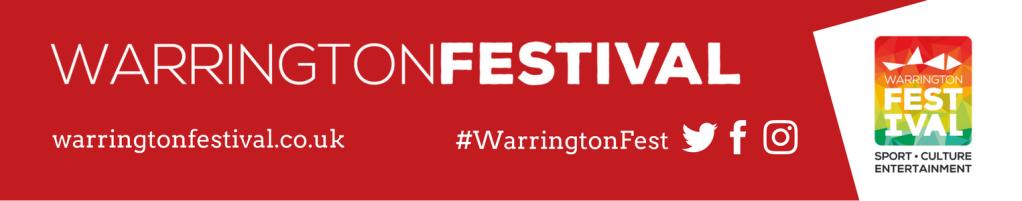 festival email banner